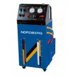 Установка для замены охлаждающей жидкости, NORDBERG CMT52A