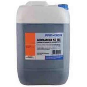 Средство для чернения резины GOMMANERA KE 185. 5 кг
