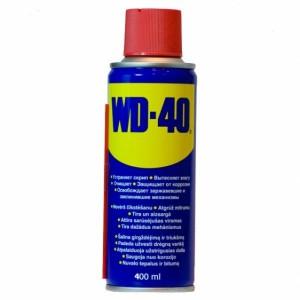 WD-40 Средство для тысячи применений 400мл