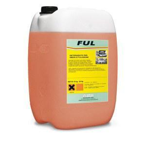 Чистящее средство для удаления копоти и сажи FUL 10 л
