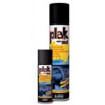 Полироль для пластика PLAK super MAT 600 ml