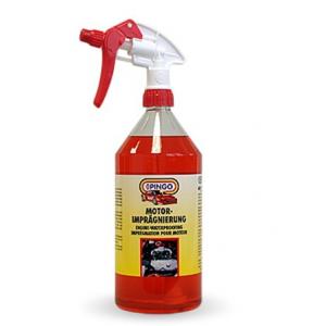 Водостойкое средство для защиты двигателя,PINGO, 00944 9