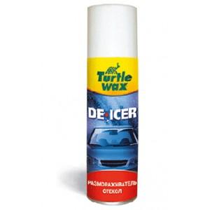 Размораживатель стекол DE-ICER 400 ml
