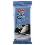 Салфетки для стекол  Glass wipes 20 шт