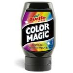 Цветной автополироль Темно-серый COLOR MAGIC 300 мл