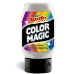 Цветной автополироль Белый COLOR MAGIC 300 мл