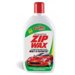 Автошампунь Zip Wash & Wax —1 л