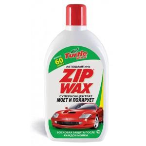 Автошампунь Zip Wash & Wax —1 л