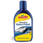 Суперчистое стекло Clear Vue  GLASS POLISH 500 ml