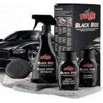 Набор для автомобилей черного цвета Black Box