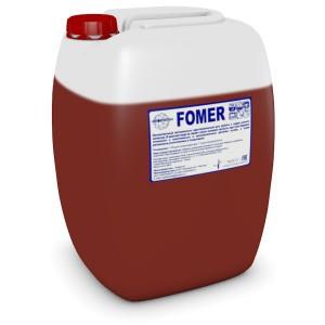 Бесконтактный автошампунь FOMER 1 кг