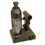 Домкрат гидравлический (бутылочный), г/п 2 тонны, MEGA MG-2