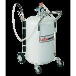 Пневматический маслораздатчик 65 л, LUBEWORKS POD065