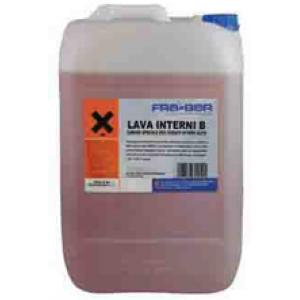 Средство для чистки текстиля LAVA INTERNI B 25 кг