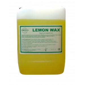 Защитный жидкий воск LEMON WAX 5 кг