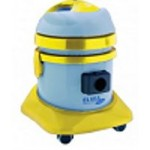 Водопылесос ARES WET&DRY WP110 (желтый) Пластик