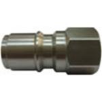 Ниппель 250bar (557209), 1/4внут, нерж.сталь