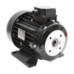 Электродвигатели Nicolini 3,0 кВт, 1 фаза (полый вал) 00010735