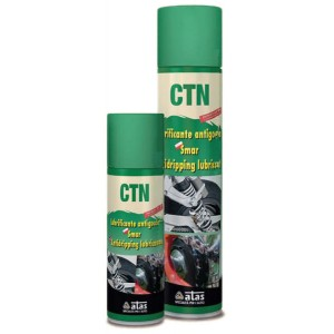 Универсальная смазка для цепи CTN 200 мл