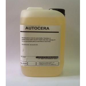 Воск Autocera 5л