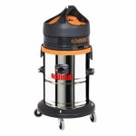 Пылесосы для влажной и сухой уборкиSoteco Optimal 429 Flowmix