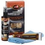 Набор для очистки и защиты кожи  Perfekt gepflegtes Leder set
