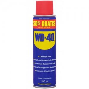 WD-40 150ml Средство для тысячи применений