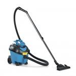Пылесос для сухой уборки Dryver 10R, KIT Smarty