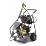 Аппарат высокого давления без подогрева воды (3 фазный) Karcher HD 16/15-4 Cage Plus *EU-I Арт.1.353