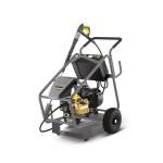 Аппарат высокого давления без подогрева воды (3 фазный) Karcher HD 25/15-4 Cage Plus *EU-I Арт.1.367