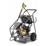 Аппарат высокого давления без подогрева воды (3 фазный) Karcher HD 25/15-4 Cage Plus *EU-I Арт.1.353