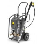 Аппарат высокого давления без подогрева воды (3 фазный) Karcher HD 10/25-4 Cage Plus *EU-I Арт.1.353
