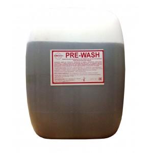 Средство для предварительной обработки кузова PRE-WASH 20 кг
