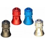 Пластиковая защита форсунки синяя PA 40.0020.60