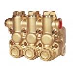 NMT 1520 R Клапанный блок HAWK в сборев сборе 260069