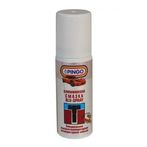 Алюминиевая смазка ,PINGO, 85050 0