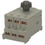 Защитный автомат для моторов (выключатель OKN), 16-22А