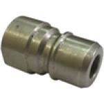 Ниппель 250bar (557209), 3/8внут, нерж.сталь