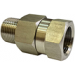 Вращ. соединение, 220bar 3/8внеш-3/8внут, нерж.сталь