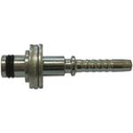 Рем. Комплект шланга штуцер 11 мм, 2SN-06, (штуцер+муфта)