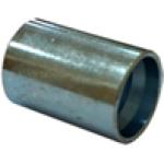 Муфта обжимная 2ST/2SN DN06, внут.диаметр-14,2mm, длина-30mm, оцинк.сталь