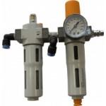 Пневморегулятор фильтр для шмс, NORDBERG CT-F2121200 (5506002) ДЛЯ 4639,5ID