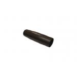 Малый пластиковый адаптер к шлангу пылесоса 38мм.TOR