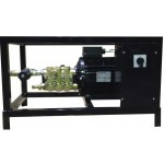 Стационарный аппарат в/давления 960 л/ч, 250 бар Totalstop 6,5 кВт 1450 об/мин FX 2515BP