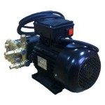 Аппарат в/давления 1100 л/ч, 215 бар Totalstop 6,5 кВт 1450 об/мин M 2018BP