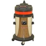 Пылесос для влажной и сухой уборки PANDA 440P GA XP INOX (Полная комплектация)