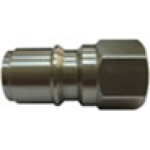 Ниппель PA ARS 350 (R+M 40005482), 250bar, 1/4внут, нержавеющая сталь