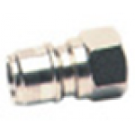 Ниппель PA ARS 220, 250bar, 1/4внут, оцинк.сталь
