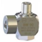 Поворотная муфта для консоли 28.3530.80 и 28.3350.80, 90°, 280бар, 40 л/мин, 160 °C