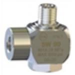 Поворотная муфта для консоли 28.3540.80, 90°, 280бар, 40 л/мин, 160 °C, вход-3/8внеш, выход-3/8внут